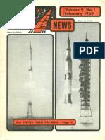 Ganymede 274 Rocket Plans