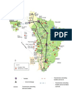 Kedah Design Map