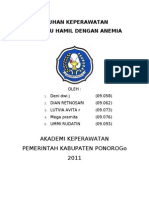 Askep Anemia Bumil Revisi