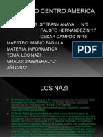 Colegio Centro America