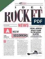 Planetary Cargo Rocket Plans