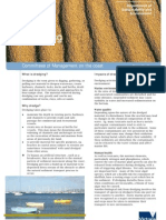 Dredging Guidelines Final