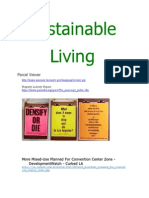 My Sustainable Living File 120920