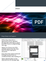 Adobe EchoSign Fall 2012 Release - Whats New
