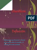 Diuréticos (1)