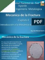 Mecanica de La Fractura (1)