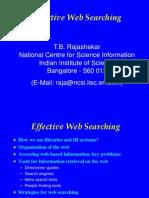 Web Search Iiitb