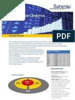 Credit&Debid Analysis