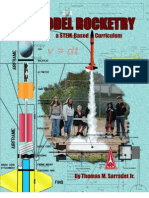 Model Rocketry Curriculum