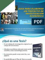 GuiaParaPreparar_PlanTesisEconomía_ Enrique Huerta Berríos