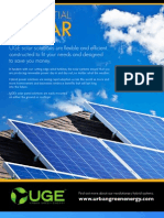 Residential Solar Brochure_Aug 2012_0