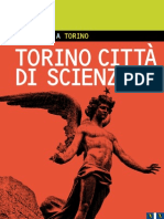 TURIN SCIENCE ITINERARY