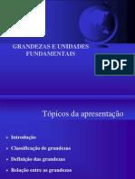 Grand Fundamenta is Crp