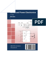 Power Electronics Advanced