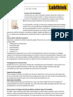 Concern Shelf Life of Pet Food - 专业版