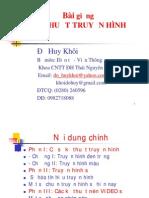 Slide Truyen Hinh