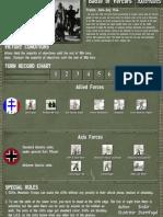 Battle of Vercors (June-July 1944)