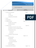 invoicing system v2