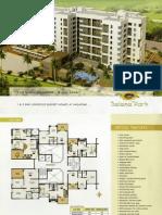 Selene Park Hadapsar - Brochure
