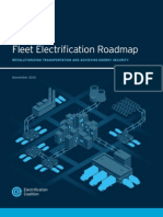 EC Fleet Roadmap Print