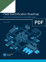 EC Fleet Roadmap Print