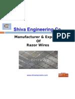 SHIVA ENGINEERING CO