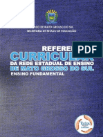 Referencial Ensino Fundamental