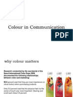 Colour in Communication