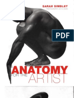 46069006 Anatomy for the Artist
