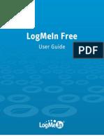 LogMeIn Free UserGuide