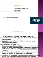 Auditoria Medica II