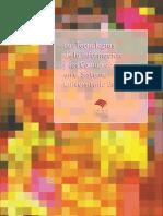 LAS TIC EN SISTEMA UNIVERSITARIO ESPAÑOL