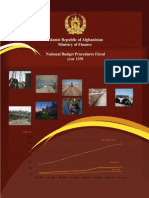 1391 Budget Sent to Parliament - April 10 2012_CP