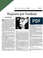 Homenaje a Faulkner