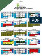 Aracaju_calendario 2012 Pos_greve