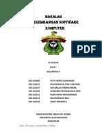 Makalah Software