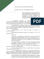 Resoluçao 533 ANATEL