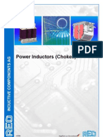 Power Inductors Engl 03-08