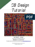 PCB Design Tutorial Rev A