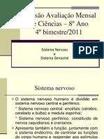 REVISÃO 8º ANO