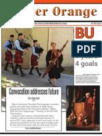 The Baker Orange 2012-13 Issue 2