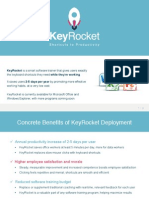 KeyRocket Overview
