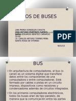 Tipos de Buses