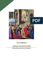 XVII domingopostpentecostes-homilía