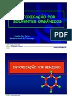 intox solventes