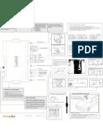 Diagrama Instalación SPY LC113 ON