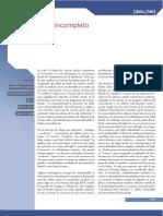 Habermas, Jurgen - La Modernidad, Proyecto Inconcluso