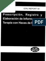Icru Report 50