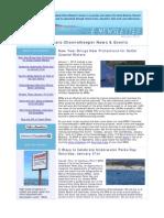 January 2012 Santa Barbara Channelkeeper Newsletter