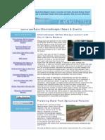 April 2012 Santa Barbara Channelkeeper Newsletter